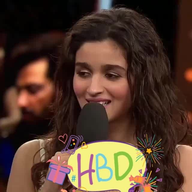 With one brilliant performance after another, this charming actress has never failed to amaze us, no matter what role she plays!  Wish you a very happy birthday   #bollywoodstyle  #bollywoodactor  #salmankhan  #aliabhatt  #birthdaygirl   #HappyBirthdayAliaBhatt #happybirthday