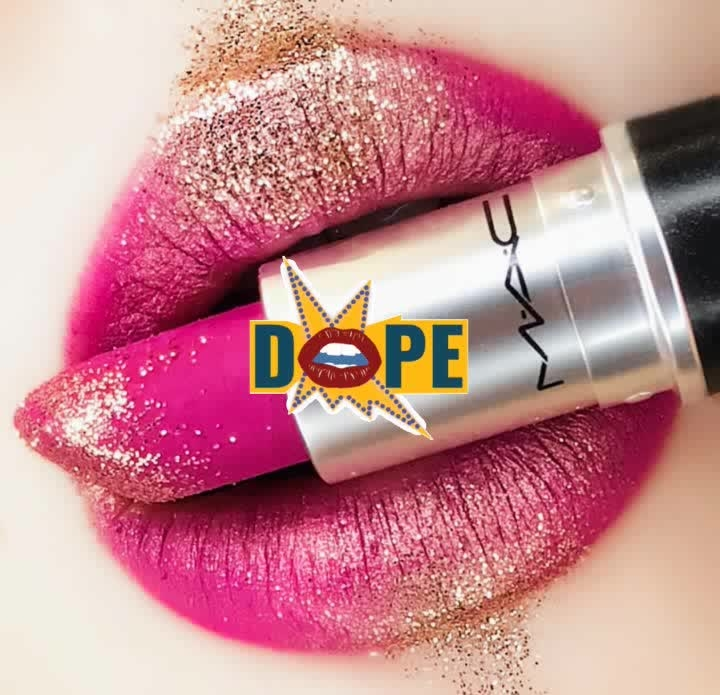 #makeup#lipstickaddict#maclipstick#lipstickshades #dope #dope