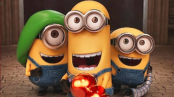 Minions New song 2018 #love #TFLers #tweegram #photooftheday #20likes #amazing #smile #follow4follow #like4like #look #instalike #igers #picoftheday #food #instadaily #instafollow #followme #girl #iphoneonly #instagood #bestoftheday #instacool #instago #all_shots #follow #webstagram #colorful #style #swag 🔝