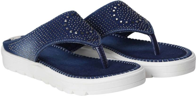 FANGIRL Women Blue Casual  Color: Blue Wear: Casual Material:Synthetic Leather Heel Height:1 inch  #footwear #slipper #sneaker #boots #designer #stylish #trendy #casual #formal #dailywear   Buy Now:- http://bit.ly/2IvmnJ2