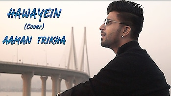Wait is over #rockstar  @AamanTrikha #OurPrideAamanTrikha   's #cover  #hawayein  up on #youtube  watch it like & share it Don't forget to #Subscribed the Channel #mymusic #mylife #passion #inspiration #srk #srkian #srklove #srkfan #srkworld #shahrukhkhanfanclub #shahrukhkhanclub #shahrukhkhanfans #musicallys #musicisdivine #musicislove #musician #recreation ....https://t.co/ybcnSHOI54 via @youtube