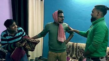 SHYAM AAYE TO KEH DENA DI CHHENU AAYA THA - Janamdin ka tohfa    golmaal again #haha #hahatv #comedy #vines #youtuber #lol #comedyvideo #kallijotta #familydrama #trending #viral #viralvideo #subscribe #roposo #roposotrending #ropo #roposotalenthunt #so-ro-po-so #new #newdp #fight #action #bollywood #drama