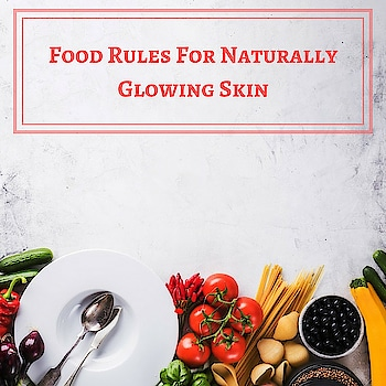 Glowing Skin Is Always In 💁♀️ Flawless skin is something we all wish for. Go through these quick points to add up to your skincare routine and make your skin feel naturally wonderful inside out ✨  https://wingedeyegirl.wordpress.com/…/food-rules-for-natur…/ #beauty #skincare #skinfoods #feedyourskin #healthyeating #glowingskin #beautyjunkie #skincareroutine #naturalskincare #beautyblogger #makeupblogger #thatwingedeyeblogger #staytuned