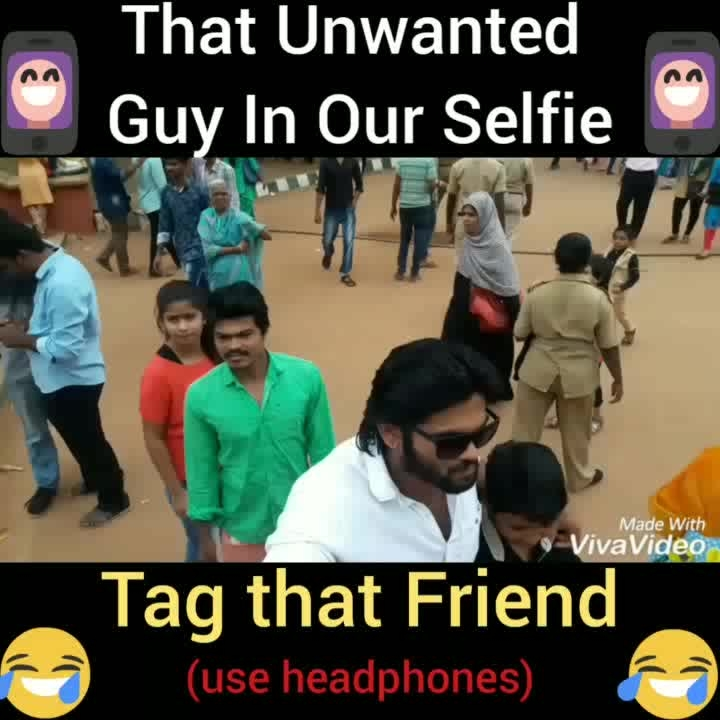Tag that Friend 😂 Dubbed by @prem_kumar26  (use headphones) #selfieoftheday  #funnyvinesvideo  #selfiesunday #newdelhiindia  #punekar  #bhiwandikar #desiviners  #funnymemes  #indianvines  #hindifunnyvideos #dubbing  #lollywood  #roflmao #hasaanewalechhorekivines  #mumbaikar #jaipuri #ahmedabadi  #bangaloreans  #tag_someone  #bestfunnyvines #vines #roposo #bestroposoprofile #roposoviral #trendingonroposo #hahtv #funnyroposo
