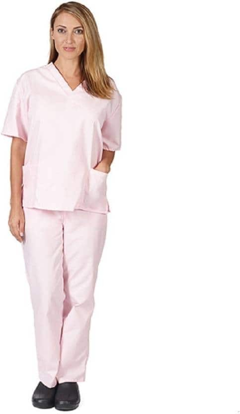 Trident RI_FE_1150_PINK_S Shirt, Pant Hospital Scrub  (Pink S)  #coat #labcoat #hospitalcoat #scrubsuit #hospitalscrub  #sciencelabcoat #hospitalcoat #doctorcoat #nursescrubsuit #chemistrylabcoat #valentinesday #valentine #valentinespecial #ilove #star #smile #heart #valentinesday2018 #happy #glitter #love  #ropo-love #bae #pyarekdhokahai  *Price Rs. 546 *Link https://www.flipkart.com/trident-ri-fe-1150-pink-s-shirt-pant-hospital-scrub/p/itmehthjd6khx32c?pid=HTSEHTHJXHKHH7BP