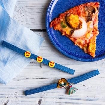 Sunday = Chill + 🍕🍕 . . . . . . #theredbox #crazysexycool #choker #necklace #chokernecklace #chokermania #chokerlove #chokerparty #denim #denimchoker #quirky #quirkyfashion #pizza #pizzalove #pizzaparty #sunday #chillday #sundayvibes #sundayfunday #sundaybrunch #love #happyshopping #weekend #weekendlove #sofun #sopretty #stealdeal #instalove #soroposo
