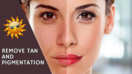 http://beautynthefit.com/remove-pigmentation-sun-tan-face/ Prevent and remove sun tan and pigmentation #tanning #pigmentation #pigmentationmarks #facepack #detan #dtanmask #summer #summer spcl #spf