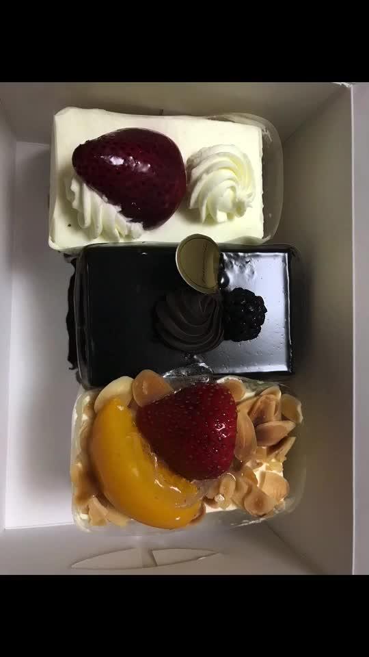Singapore desserts #pizzaisbae