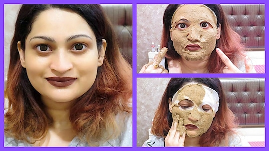 Instant Skin Brightening and Shiny Skin within 20 mins | Lighten Tan & Pigmentation SUPER FAST |  Link to Watch the Video - https://youtu.be/nUOQvaYWD5k  #instantskinbrightening #SkinBrightening #shinyskin #lightentan #lightenpigmentation #superfast  Guys Checkout the videos of this Amazing YouTuber Priyanka George & Subscribe to her . . YouTube Channel - Princess Priyanka . . Instagram - princesspriyankabeautysecrets  SOCIAL HANDLES  Twitter - Cuckoo1985  Instagram - princesspriyankabeautysecrets Roposo - @princesspriyanka   Snapchat( recent ) - cuckoo2603 Facebook - www.facebook.com/Preciouskin Facebook - www.facebook.com/PriyankaGeorge2014  Food Group - Live To Eat  Makeup Group - Indian Makeup Lovers Website - www.preciouskin.com Mail - pgeorge2603@gmail.com  #Youtuber #indianyoutuber #instalike #instadaily #Subscribe #like4like #likes #likesforlikes #youtubeindia #youtubechannel #mumbaiootyyoutuber
