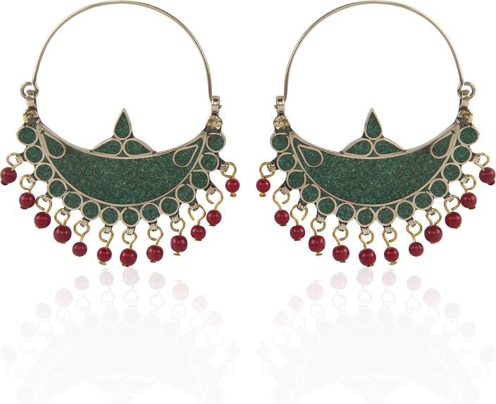 Avni Creation Boho Earrings with Red Beads Beads Brass Chandelier Earring  happy #weekend #wedding #indianblogger #firstpost #blogger #menonroposo #captured #fun #roposo-style #roposolove #ropo-love #mood #nature #roposogal #jhakkas #beats #roposo #queen #photography #love #fashionblogger #soroposo #fashion #ropo-good #model #dude #bindaas #roposotalenthunt #merrychristmas #winter #loveyourself #dance   *Link https://www.flipkart.com/avni-creation-boho-earrings-red-beads-brass-chandelier-earring/p/itmffenpuqpttuzw?pid=ERGFFENPP8T5YJJH