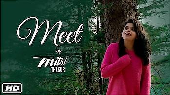 #arijitsingh : Meet Song | Simran | Female Cover by Mitsi Thakur   #arijit  #arijitsinghlive  #sachinjigar #sachin_jigar  #youtubevideo  #love  #lovesong  #latest  #tseriesmusic  #musicallyindia #indian #watch #oneplus5 #simran #kanganaranaut #kangana