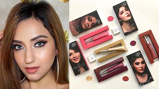 YBP x Shreya Jain Color Creams - Review & Demo  #makeup #ootd #ootn #kyliejenner #beauty #indianyoutuber #outfit #indianvlogger #outfitoftheday #kimkardashian #vlogger #style #roposolove #soroposo #haul #nofilter #selfie #happy #smile #fashion #fashionblogger #blogger #ybpxshreyajain #best #beautiful #love #skincare #new #colorcreateshow