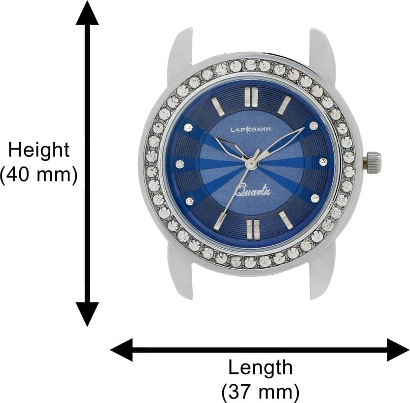 Watch Out!!! Stylish Time Ahead   •Color :Silver •Size :Standard Size •Ideal For :Women •Strap Material :Metal •Strap Color :Silver •Dial Shape :Round •Facility :Water Resistant •Dial Color :Blue •Model :r.d.0.1 •Pack Of :1 •Set Contents :1 wrist watch •product Warranty :offsite warranty , customer can contact the customer care helpline •Price : Rs. 620/-  + Rs. 60 Shipping Charges      #watch #gorgeous-wrist-watch #wrist-watch #watchoftheday #watchforwomen #watchesforher #watchmania #womenwatches #women watches #best quality watch for women