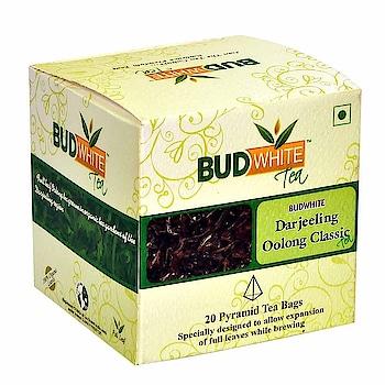 #greentea  #oolongtea  #oolongteabag  #greenteabag  #detox  #tea  #teabags  #darjeelingtea  #organictea  #slimtea  #slimmingteaforweightloss  #slimmingtea  #herbaltea  #herbtea #lemontea  #blacktea   Title-Budwhite Darjeeling Oolong Classic Tea - 20 Pyramid teabags (Oolong slimming tea, chaipatti, Herble tea, flavour tea, tea, tea leaf, fitness tea, energetic tea,Slimming tea)  Selling Price-420  Link- https://www.amazon.in/dp/B075J6DLXJ