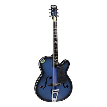 """Givson Crown Special CRSP-BL 6-String Cutaway Right Hand Acoustic Guitar with Bag (Blue)  40"""" Cut-A-Way Guitar Material : Rosewood Fingerboard & Bridge, Toon Wood Body & Neck, Pyne Wood Top Color : Blue In Gloss Finish, Chrome Keys Package Content : 1 Guitar, Guitar Cover/Bag, 5 Plectrums & Strap  #musical #instruments #accessories #guitar #clarinet #dholak #saxophone #guitarholder #stand #pick #strings #reeds #capo   Buy Now:- https://amzn.to/2pLcZbK"""