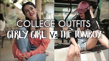 she's my fav 😍😍😍 #collegeoutfit #newlook #girlylook #tomboylook #specialoutfit #beyou #roposolove #komal pandey ❤❤❤❤