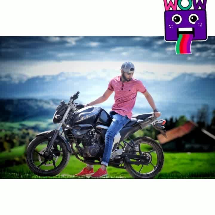 #fashion  #styles #photoshoot #photoshop #wow #amazing #editing #edit #roposo-style #followme #creative #photogram #blogger #trendsetter #visual #visualsoflife #visualgang #visions #new #males #bikes #wow