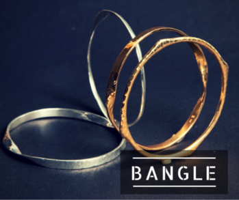 Bangle & Bracelets - Piece of Jewelry that Adorns the Wrist or the Forearm.  https://www.arvino.in  #wholesalesilverrjewelry #silverbangles #arvinojewelry #latestbangles2018 #onlinejewelry