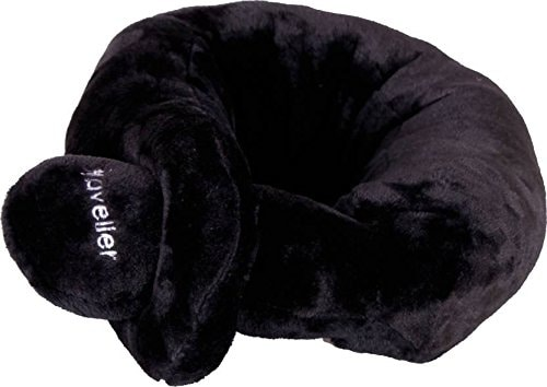 #Traveller Supreme quality Travel U Shaped Neck #Pillow, COMFY WRAP AROUND NECK PILLOW, SNAKE PILLOW , wrap up Neck Pillow, and many more. https://www.amazon.in/dp/B07B9ZMNVT  #neckpillow #travelpillow #planepillow #travellerpillow #wrappillow