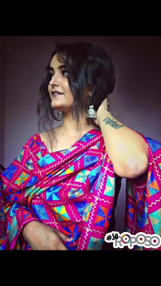 #ethnic #desi #styles ##stylist #fashion #fashionista #blogger #insta #roposo #suit #patiyala-suit #punjabisuit #vaishalidubey #followme #ifollow #tagsforlikes #soroposo