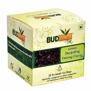 #oolong  #oolongteabag  #oolongtea  #oolonggreentea  #greentea  #greenteabag  #tea  #teabags  #classictea  #rosetea  #slimmingtea  #herbaltea  #morningtea  #morningtea  #darjeelingtea  #darjeelingoolongtea    Title-Budwhite Darjeeling Oolong Classic Tea - 20 Pyramid teabags (Oolong slimming tea, chaipatti, Herble tea, flavour tea, tea, tea leaf, fitness tea, energetic tea,Slimming tea)  Selling Price-420.00 +    50.00 Delivery charge  Link- https://www.amazon.in/dp/B075J6DLXJ