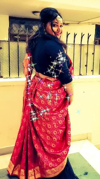 Benarasi Swag #ropo-love #roposo-style #ropo-good #ropososwag #fashion-blogger #muadelhi #beautifulpic #khoobsooratblog #happysoul #happylife