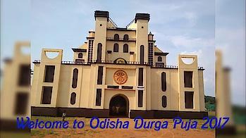 Beautiful Durga Puja Pandal in Odisha #justiceforasifa #celebration #weekend #puja #durgapuja #durgapooja #durgapuja2017 #durgapujo2017 #indian-festival #festival #festivalfashion #festivalsaree #hahatv #haha #hahaha #entertainment #newyear2017 #meme