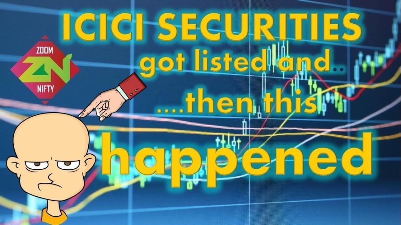 ICICI Securities IPO review | ICICI Securities IPO date | Share Analysis | Zoom Nifty