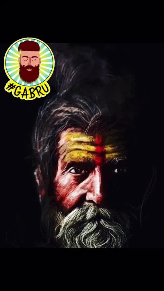 #bholenathsabkesath #bearded-men #beard-model #beardedlifestyle #vivoindia #ios #topmodels #redbull #havedis #marianodivaio #gabru