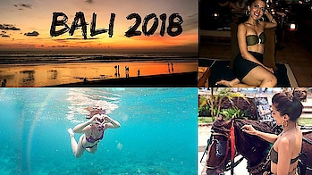 Best Trip Ever- Bali Vlog 2018 / Travel Vlog in Bali & Gili Island- Knot Me Pretty #roposolook #roposolove #soroposolove #soroposo #diy #hair #hairdo #hairstyletips #hairstyleoftheday #haircolour #easytodo #easyhairstyle #quickhairstyles #updo #bun #knotmepretty #indianblogger #indianyoutuber #blogger