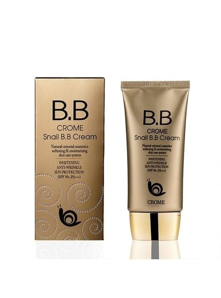 Cosderma Horse Oil Sun BB Cream 50ml , Made in KOREA SPF 50+ PA+++, UV protection , Whitening , Wrinkle improvement ₹1,000.00₹777.00 QUANTITY  1 ADD TO CART Cosderma Horse Oil Sun BB Cream 50ml , Made in KOREA SPF 50+ PA+++, UV protection , Whitening , Wrinkle improvement    Product : Certification: MSDS, KFDA Approved Cream, Functionality : SPF 50+ PA+++, UV protection , Whitening , Wrinkle improvement., Anti-Aging, Anti-Wrinkle, Dark Circle,Skin whitening,Sun Protection, U V Rays Protection Cream, Crome snail BB cream whitening wrinkle care korean cosmetic 50ml, CROME Snail BB Cream with SPF 2. Capacity : 50ml 3. Main ingredient : Niacinamide, Glycerine, Adenosine, Snail Scretion Filtrate. 4. Product explaination : Absorb neatly without shiningness, do not spread by sweat or water, it makes to protect your skin for a long time in various outside leisure activities by excellent the UV block durability safely. 5.Functionality : SPR 50+ PA+++, UV protection , Whitening , Wrinkle improvement. 100% Brand New in Box Formulation : Cream Skin type : All skin Target Area : Face * Gender : Women Capacity : 50ml