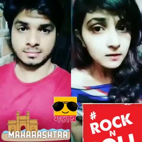 #iplfever #ipl2018 #beard #loveroposo #mastitime #cricket #couple #wow #maharashtra #gajab #rocknroll