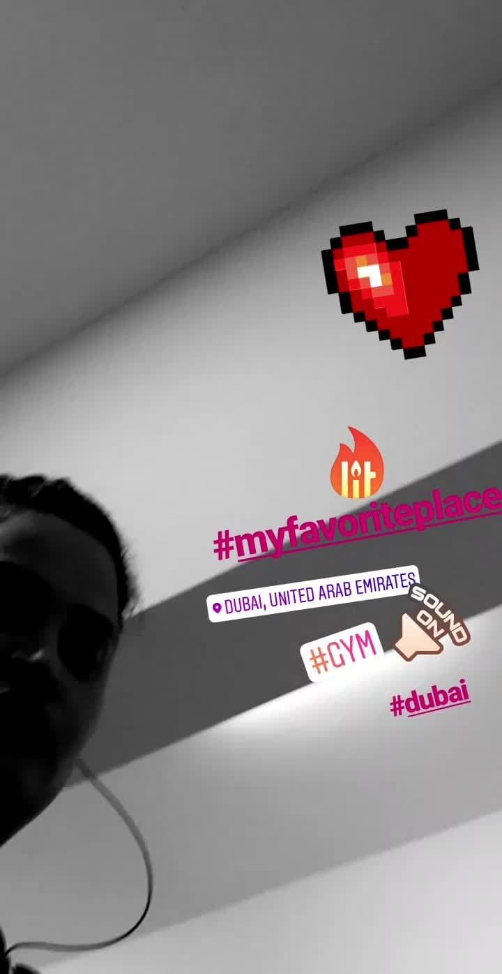 #fittness #fit #gym #roposopost #rops-style #dubai #motivation #followme #followmeoninstagram ❤