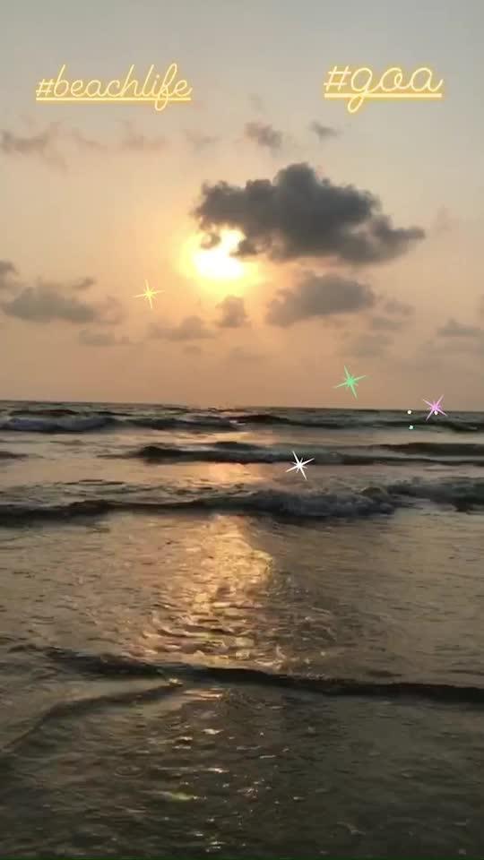 No caption required  . . . #beach #goa #blogging #blogger #bloggerlife #travel #travelling #travelblogger #tlcfnicole