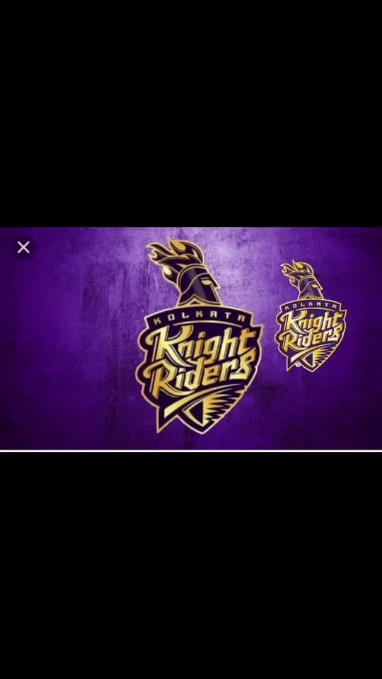 @kolkat knight rider #ipl2018 #kolkataknightriders