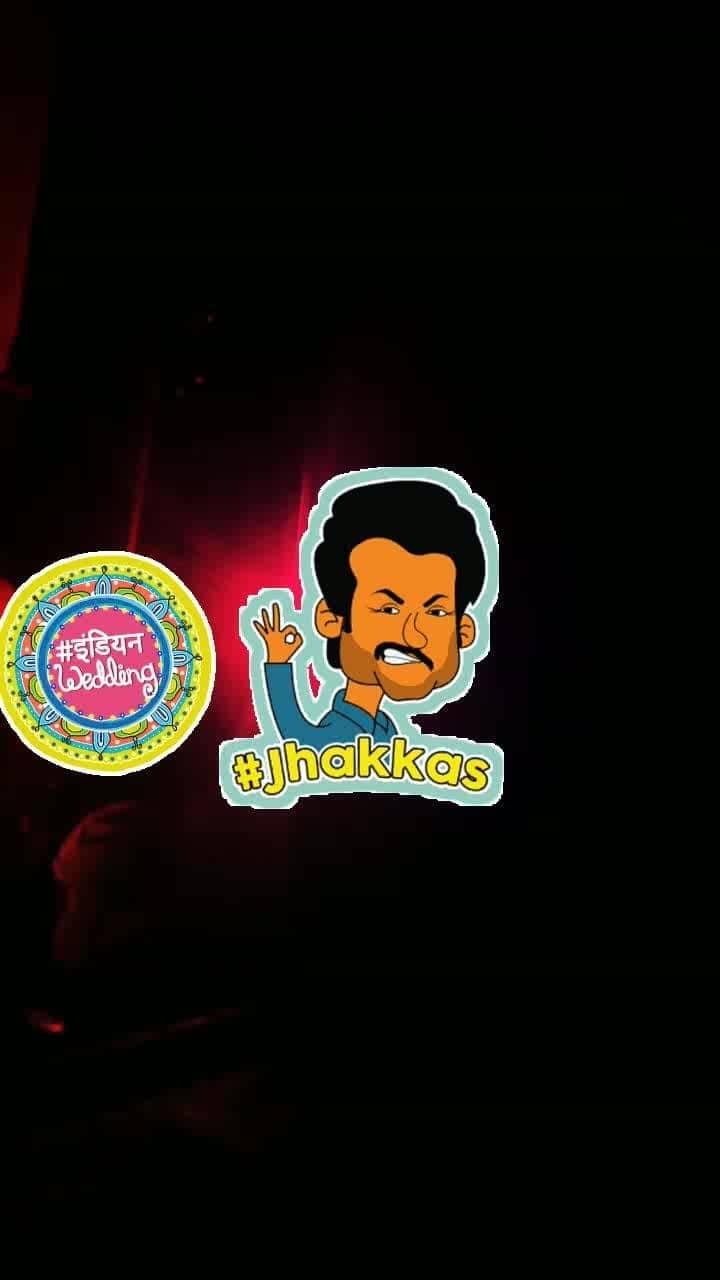 suparp #indianwedding #jhakkas