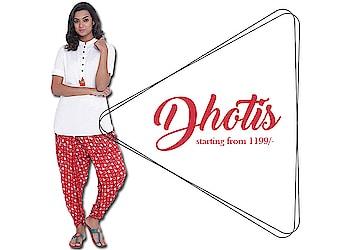 Dhotis!  https://bit.ly/2z1l67k  #9rasa #studiorasa #ethnicwear #ethniclook #fusionfashion #online #fashion #dhoti #dhotipants