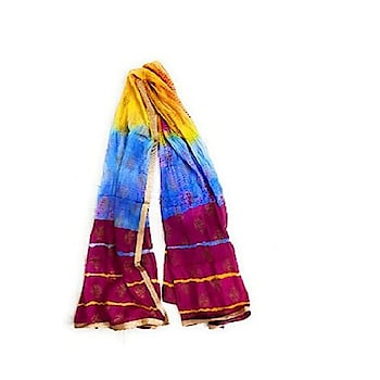 In a world full of trends ,I want to remain a classic Here are some trendy and casual dupattas from the house Khushbu Kreation These casual dupatta are perfect for your casual day as well as for your party wear. you can just click on theimages #Trendydupatta #casualdupatta #designerdupatta #stylishdupatta #fashionabledupatta  Buy now:- https://amzn.to/2DmyLZ9