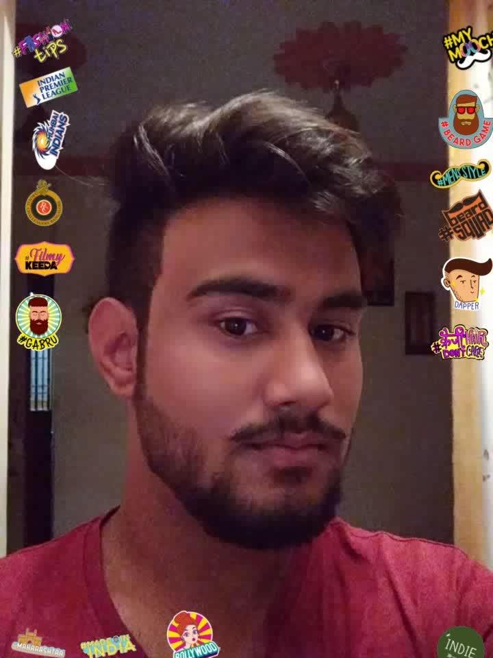 Follow krlo #indianpremierleague #mumbaiindians #royalchallengersbangalore #gabru #beardgame #dapper #maharashtra #bollywoodgossip #fashiontips #filmykeeda #mymooch #mensstyle #beardsquad  #indie #madeinindia