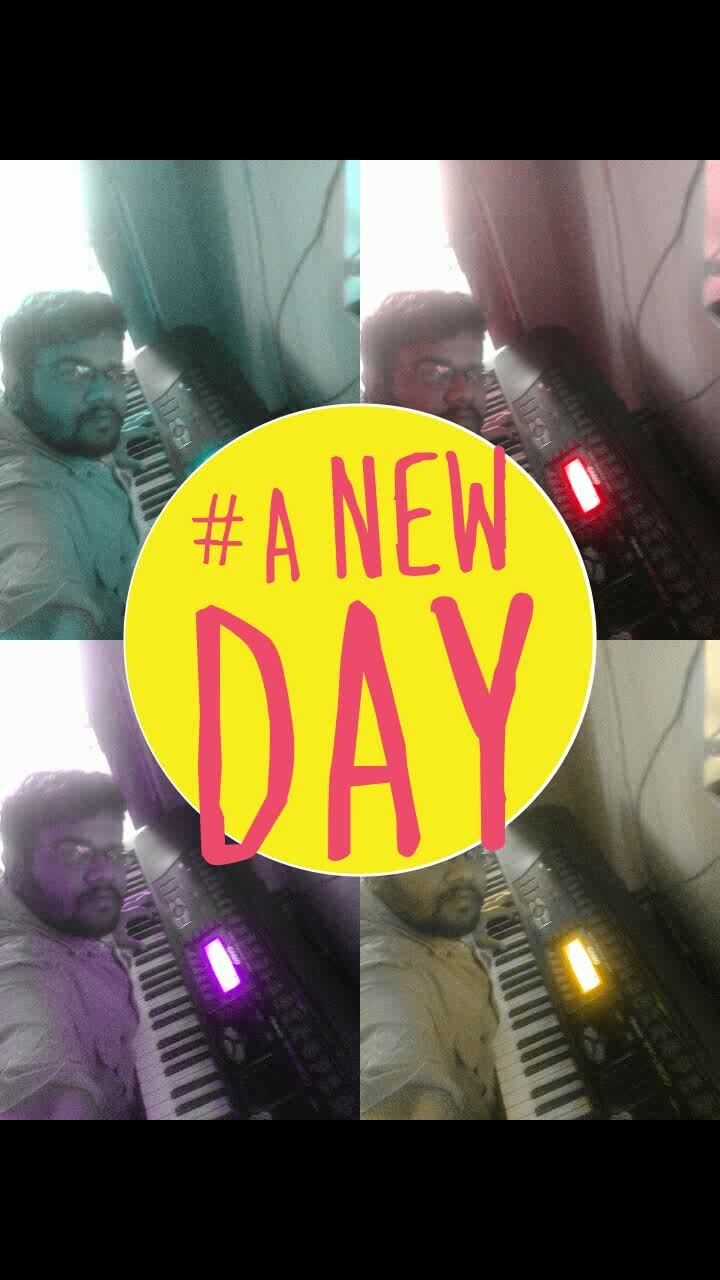 sum #anewday