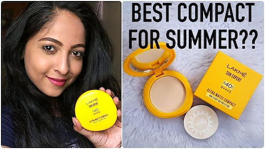 Subscribe to my YouTube channel ❤️❤️❤️ #youtubeindia #youtubevideo #youtube #makeup #lakme #lakmecompact #bblogger #beautyblogger #review #videoreview #pune #puneblogger