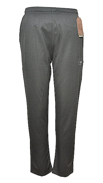 Knittwear Creation Men's Dyed Tricot Track Pant  Material-Dyed Tricot Benefits of the track pant: Light weight, Secured Zipper pockets Best use for fitness, sports and leisure wash Care- 1 Machine Wash 2 Do not tumble 3 Dry Gentle 4 Do not iron on the printed area Warranty- Against all manufacturing defects  #track #pants #designer #stylish #gymwear #trouser #pant  Buy Now:- https://amzn.to/2JahrsB
