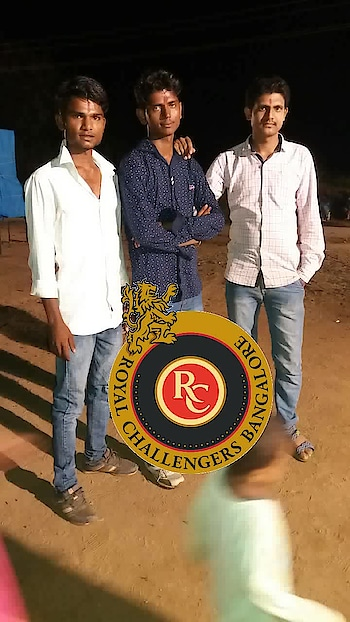 royal rajput #royalchallengersbangalore