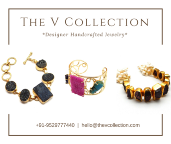 Check out our Latest Bracelet Collection on the link given below. Shop Now only on www.thevcollection.com FLAT 20% OFF- First Purchase Coupon Code- WELCOME20 #SocialSaturday #SaturdayStyle #SaturdaySpecial #SaturdaySale #ethnicjewelry #fashionjewelry #contemporaryjewelry #designerjewelry #handmadejewelry #handcraftedjewelry #indianjewelry #jewelstagram #fashionstagram #handmadejewelry #latesttrends #accessories #vacation #girlgang #girlpower #girlstuff #slowfashion #ecofriendly #makeinindia #TheVcollection #Vstyle