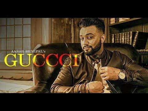 Aarsh Benipal: Guccci (Cover) | Peacelover  Music | Deep Jandu | Latest Punjabi Songs 2017