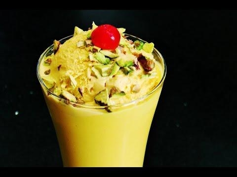 Enjoy Summer Special refreshing Mango Mastani Recipe.. #ropo #roposo #ropo-post #ropo-foodie #foodporn #foodiesofindia #cooking #cookinglove #recipe #recipes #recipevideo #recipeoftheday #summer #mastani #summer-style #summerspecial #cool #chilled