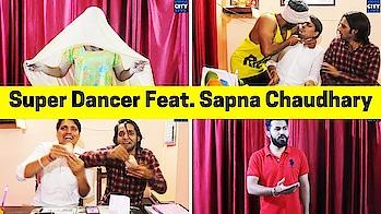 Super Dancer 2 Audition 2018 Feat. Sapna Choudhary Dance | Super Dancer Parody 😂😂😂😂  #funny #funnymemes #funnyvideo #funnyvideos #funnyvine #funnyvinez #comedy #comedi #comedyvideos #comedyvideo #comedyclips #comedyindia #ropo-video #roposovideo #trendingnow #trendingonroposo #trend-alert #trendingonroposo #talenthunt #indianyoutuber #videocitylive #sapnachaudhary  #sapnachaudharydance #superdancer #superdancer2 #superdancerparody #parody #viral #viralvideo #viralvideos