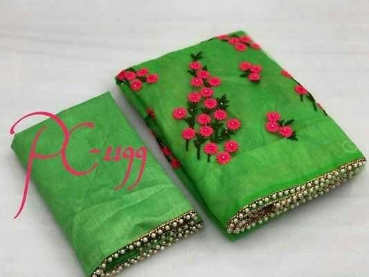 For See More & Buy- https://bit.ly/2qUOh9E 🎁 Book Your Order Whatsapp On +91 9455021971 PRICE-1350rs.. Stylish #saree with #readymade #blouse ✈ Shipping All Over India  1⃣ ✔#️Cash on #Delivery #Available .  2⃣ ✔️ Best #Designer #Collection✔️ Best Price  3⃣ #Good Quality and #Fast #Selling Product Is Same As Shown This #Image  4⃣ #HURRY. GRAB IT BEFORE IT IS OUT OF STOCK. LIMITED OFFER  5⃣ https://api.whatsapp.com/send?phone=919455021971&;text=HII  #stylishblouse #womenswear #girlswear #awesomecollection #bestquality #minimumprice #girlsshopping #happyshopping #fabuloussaree