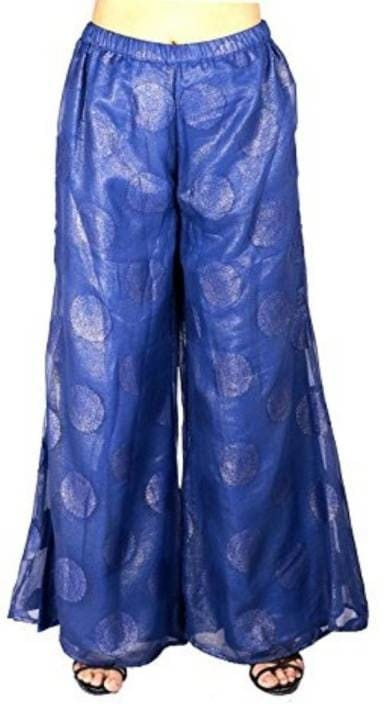 Fashion is about dressing according to what is fashionable style is more about being yourself Here are some trendy dupatta and palazzo from the house KHUSHBU KREATION #stylishtrousers #trendydupatta #palazzo #beautifuldupatta #trouseres   Buy now:-  https://bit.ly/2vIjvGi