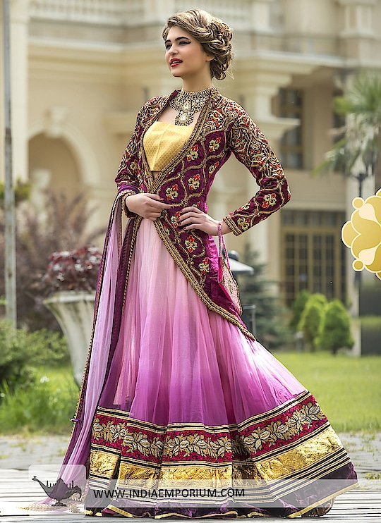 Designer Purple Net With Heavy Embroidery & Zari Work Jacket Style Lehanga Choli  @@@ https://indiaemporium.com/designer-purple-net-with-heavy-embroidery-zari-work-jacket-style-lehanga-choli.html   #be-fashionable #filmistaan #happy #beauty #musafir #friends #photography #comedy #good #quotes #jhakkas #new #ipl #amazing #ropo-beauty #punjabi #happyvibes #lol #funny #batmanrunning #indian #ropo-style #haha #model #soulfulquotes #beats #ipl2018 #non-vegjokes #weekend #goodmorning